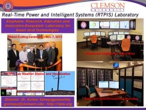 CU-RTPIS Lab